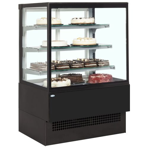 Interlevin Italia Range EVOK1200 Patisserie Display Cabinet